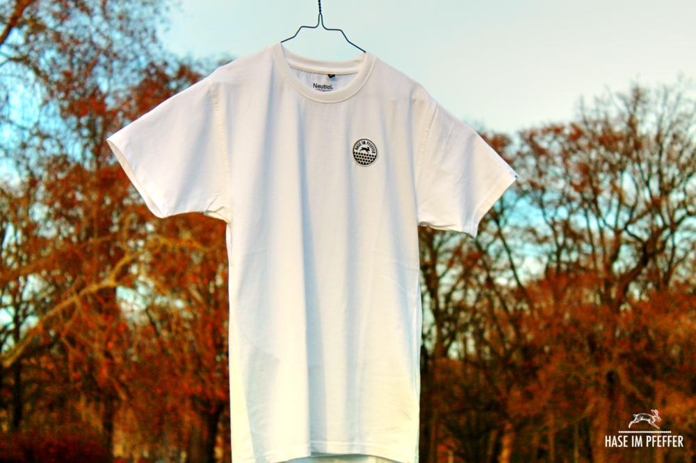 T-Shirt - Hase im Pfeffer
